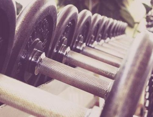 Which Is Better Free Weights or Machines?